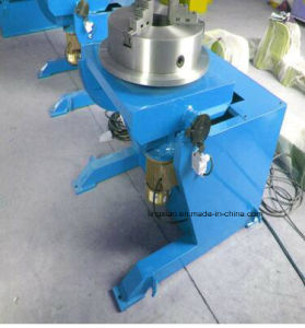 Ce Certified Welding Positioners Hb-600 for Girth Welding pictures & photos