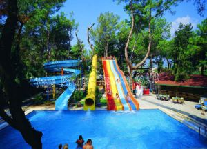 Water Park Toboggan and Tube Water Slide pictures & photos