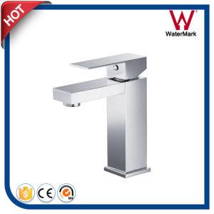 Bathroom Tap Sanitary Ware Faucet Watermark (FC045A-CCT)