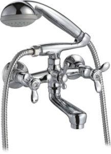 Double Handle Bath Mixer (TP-1037) pictures & photos