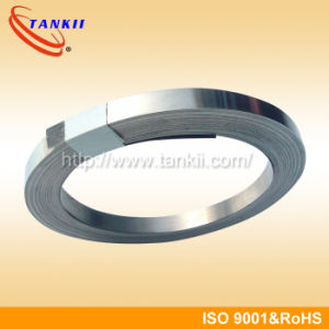 Stable Resistance Nichrome Alloy Strip NiCr6015 pictures & photos