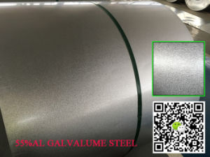 Gl, Alumznic Steel Coil of 55%Al pictures & photos