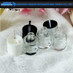 New Design Glass Bottle Nail Polish Bottle pictures & photos