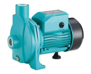 Self-Priming Cpm Series Centrifugal Water Pump (CPM158)