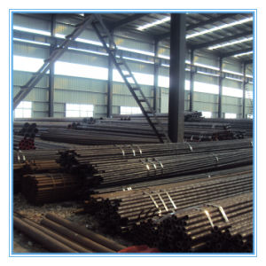 High Quality of Seamless Steel Pipe