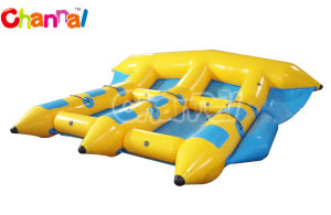 Inflatable Flying Fish/Inflatable Flying Fish Chw305 pictures & photos