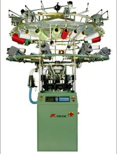 Seamless Underwear Knitting Machine (RIFA brand) (RFSM20)