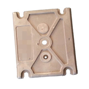 Precision Sand Casting Part (NLK-C-25) pictures & photos