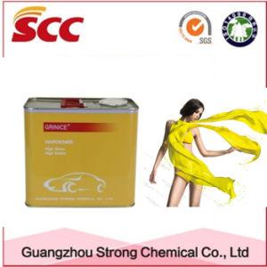 Increase Gloss Lemon Yellow Color Tinters 2k Acrylic Topcoat Car Paint