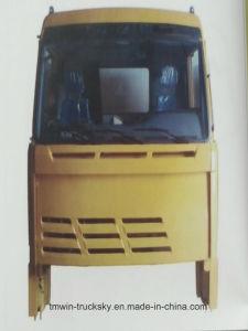 Hongyan Truck Parts Long Flat Cabin (RX04-42) pictures & photos