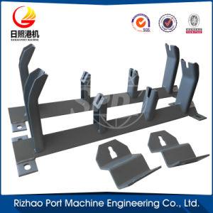SPD Conveyor Frame, Conveyor Roller Frame for Belt Conveyor pictures & photos