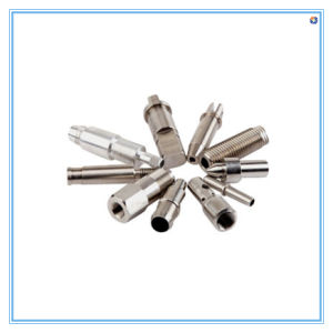 CNC Machining Part for Turning Parts pictures & photos