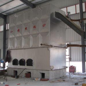 Hemp Palm Shell Fired Steam Generator