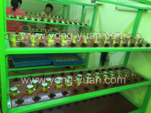 Electric Actuator Valve 2-Way Brass Motorized Valve for Fan Coil (BS-828-20) pictures & photos