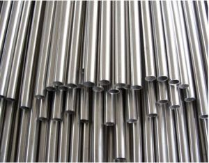 Stainless Steel Seamless Tube and Pipe pictures & photos