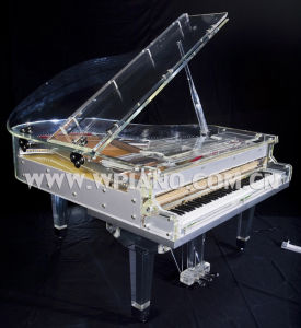 Crystal Piano 168