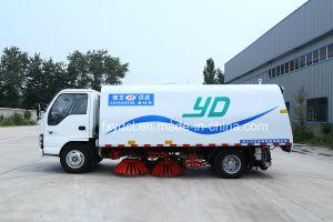 (CXY5070TXS) Wash Sweeping Sanitation Vehicle