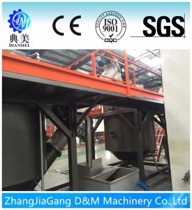 Plastic Film PP PE Recycling Line pictures & photos