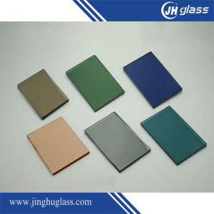 3mm - 10mm Light Green Tinted Glass/ Float Building Glass pictures & photos