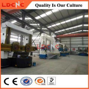 Universal Heavy Duty Double Column Vertical Metal Lathe Price pictures & photos