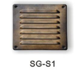 Floor Register Sg-S1