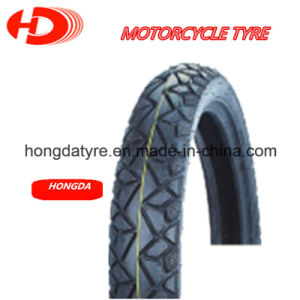 Latu Certificate 90/90-18 Uruguay High Quality Motorcycle Tyre pictures & photos