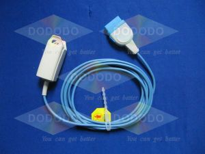 Compatible Ge Adult SpO2 Sensor pictures & photos