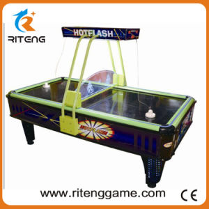 Coin Operated Air Hockey Game Machine for Sale pictures & photos