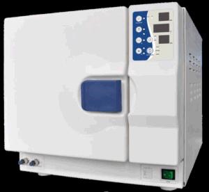 Dental Autoclave Sterilizer 22L Class B LED Display pictures & photos