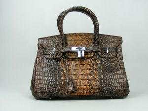 Brand Leather Handbag pictures & photos