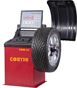 Car Wheel Balancer (SBM97)