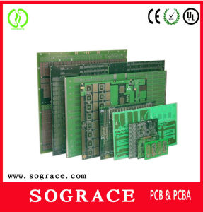94V0 Multilayer PCB Circuit Board Manufacturer