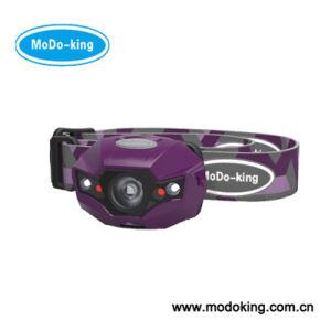 LED Headlamp with New Design (MC-902)