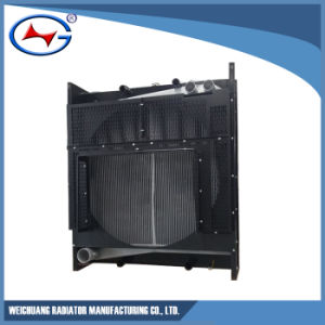 Sc27g900d2; Water Copper Radiator for Diesel Engine pictures & photos