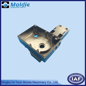 China High Quality Low Pressure Aluminium Die Casting pictures & photos