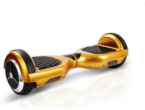 2 Wheel Hoverboard Electric Scooter Smart Self Balance Electric UL2272 pictures & photos
