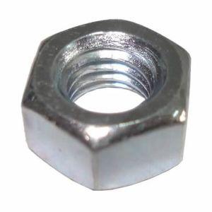 DIN934 Galvanized Quality Hex Nut