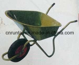 Factory Price Garden / Construction Wheelbarrow / Hand Truck / Hand Trolley / Garden Cart pictures & photos