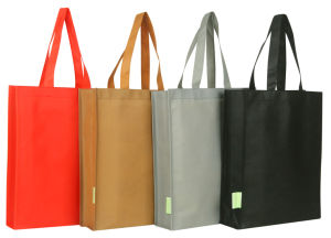 Promotional Colorful Non Woven Bag for Promotion pictures & photos