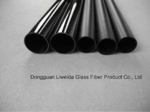 Corrosion Resistant Carbon Fiber Pipe, Carbon Fiber Tube pictures & photos