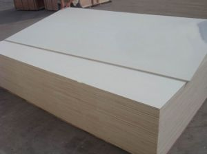 Poplar Core Birch Cheap Plywood for Sale pictures & photos