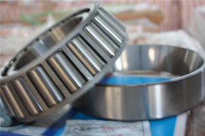 High Quality Low Noise Tapered Roller Bearing 30306c