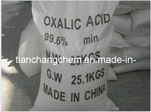 High Quality Oxalic Acid with Best Price pictures & photos