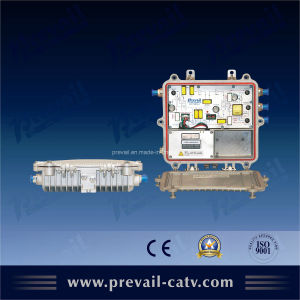 Thinner CATV RF Amplifier (WF1100KLE) pictures & photos