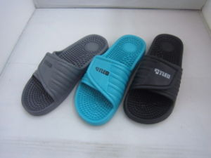 New Healthy EVA Slipper for Men (TNK35828) pictures & photos