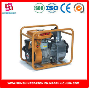 High Quality Robin Type Gasoline Water Pumps for Agricultural Use (PTG310) pictures & photos