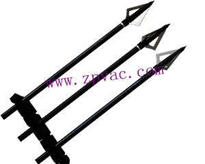 Carbon Fiber Arrow Hunting Bow Use 6.2 Series