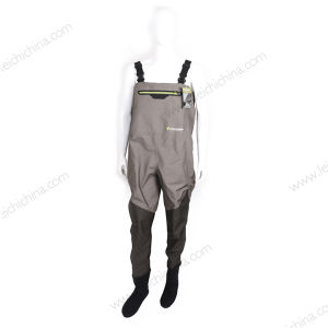 New in Stock Fly Fishing Waterproof Breathable Waders pictures & photos