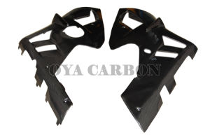 Carbon Fiber Side Fairings for Motorbike Kawasaki ZX-12R 02-03 (K#108) pictures & photos