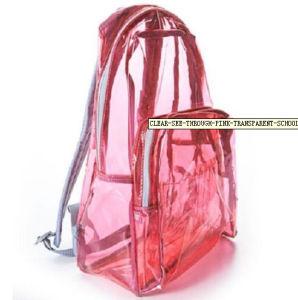 Custom Outdoor School Backpack Bag pictures & photos